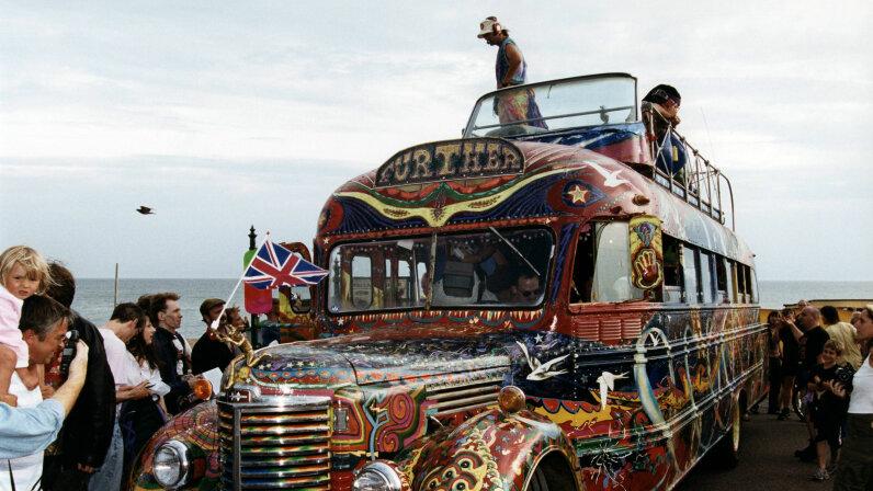 Magic Bus, Brighton