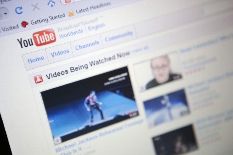 If your content allows, use videos to market your business. Newscast/UIG via Getty Images