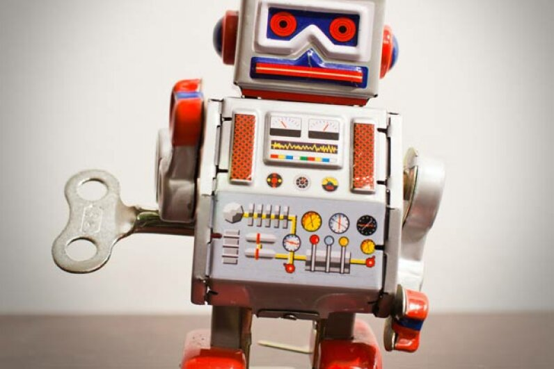 Mom and Dad's old toys might be worth something online.  You never know! iStockphoto/Thinkstock