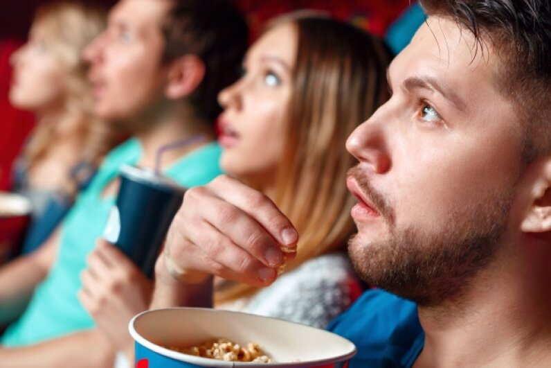 If some of Hollywood's heavy hitters have their way, the biggest change we can look forward to at the cinema is … better movies.  ©Zinkevych/iStockphoto