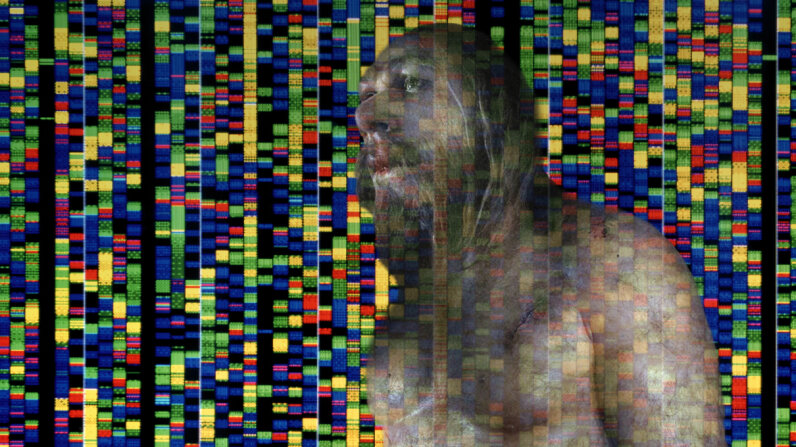 Many humans have ancestral Neanderthal DNA in their genome. Can commercial DNA tests let you know how much Neanderthal DNA you have? Cristina Aries/Science Photo Library/Getty Images