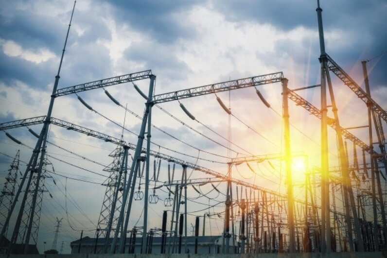 Substations pose one point of entry for an attack on the power grid. silkwayrain/iStock/Thinkstock