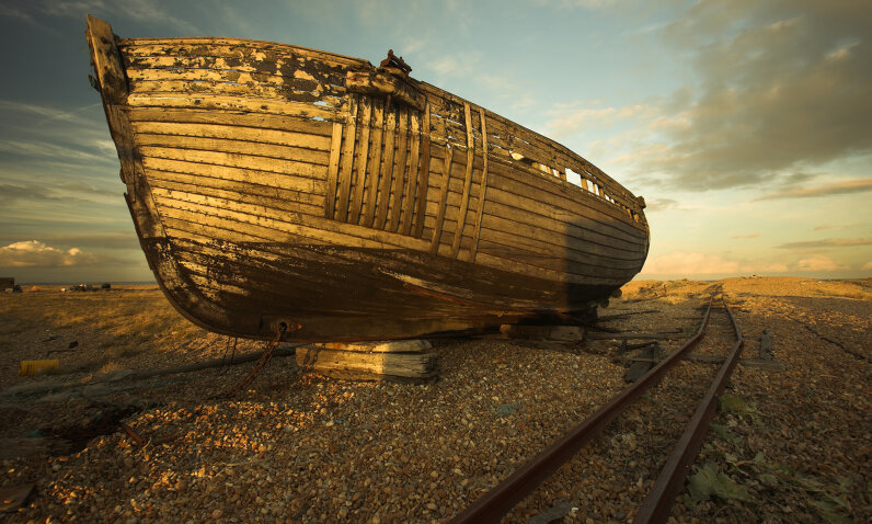 Noahs Ark Quiz David Baker/Moment/Getty Images