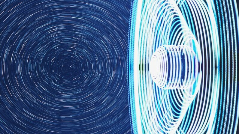 NASA researchers say an electromagnetic drive may be a possibility, but other scientists have their doubts. shaunl/Getty Images