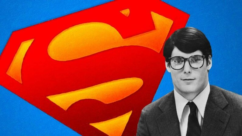 Could a simple hairstyle, glasses and attitude change fool people? It worked for Clark Kent. Brett Jordan/Flickr Keystone/Getty Images