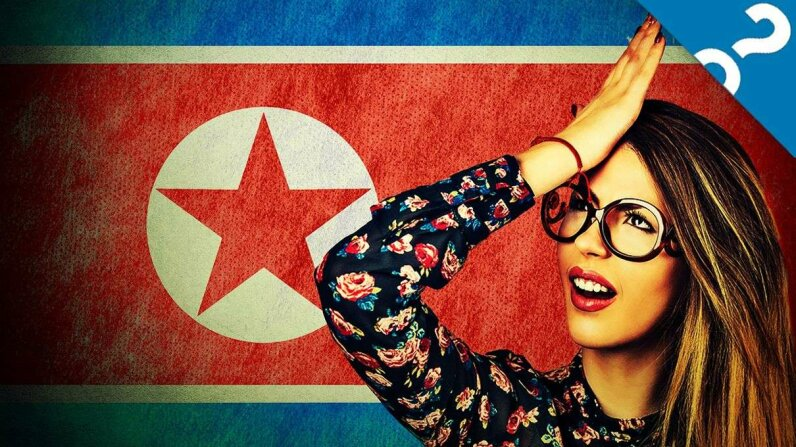 North Korea Outlaws Sarcasm. What a Great Idea! HowStuffWorks NOW