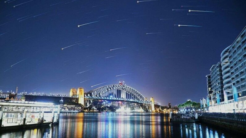 When Skywriting Just Isn't Enough: Fake Meteor Showers and Space Ads! Carousel:  Shuji Tanaka/EyeEm/Getty Images;Video: ALE