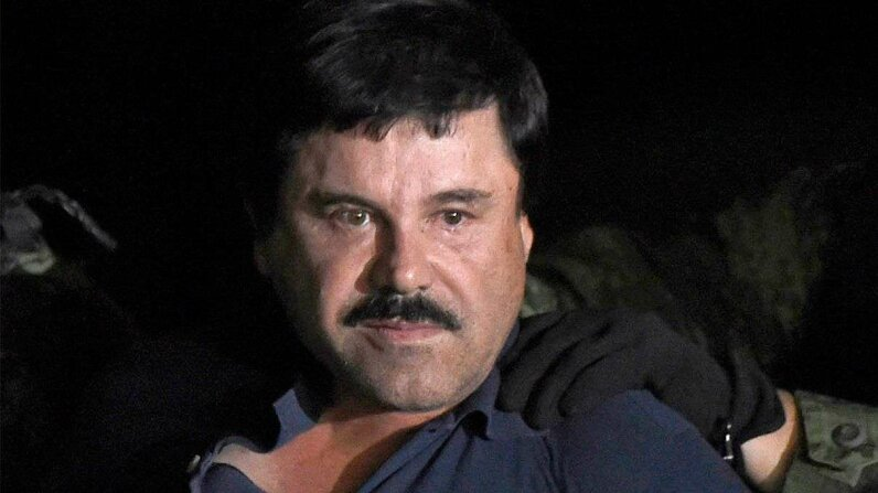 El Chapo Full Interview Image credit: ALFREDO ESTRELLA/AFP/Getty Images; Video credit: Wenner: Rolling Stone