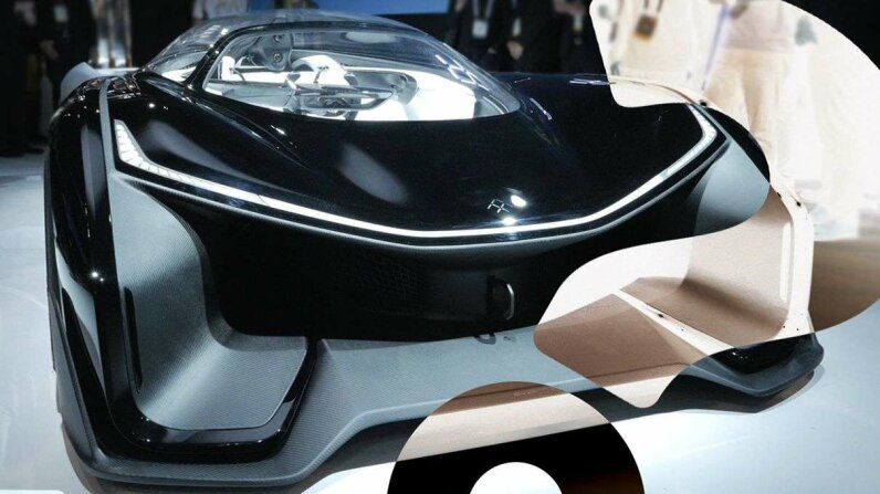 HowStuffWorks NOW: The High Tech Cars of CES 2016 HowStuffWorks