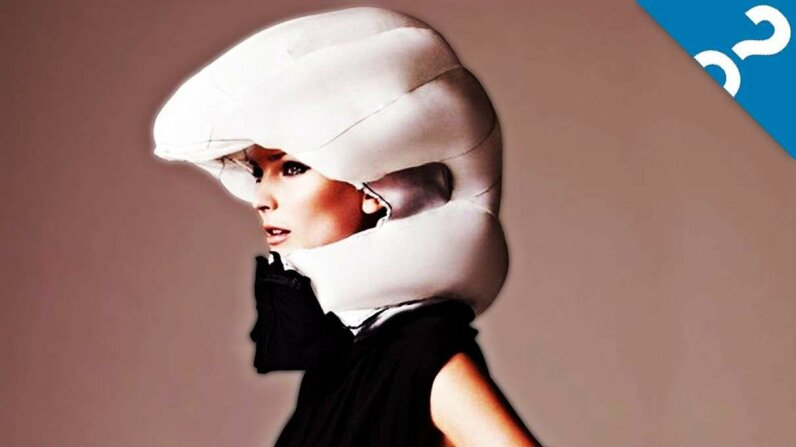 Bike helmet airbags look odd, but could be lifesaving. HowStuffWorks NOW