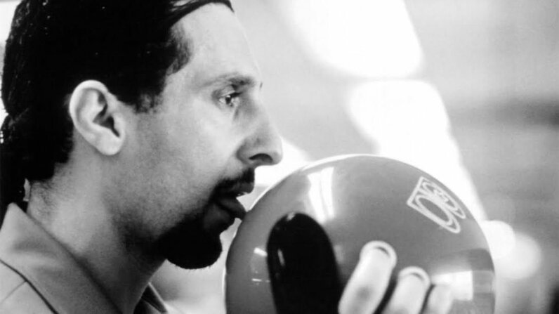 """Jesus Quintana (played by actor John Turturro) achieved the ultimate creep status in """"The Big Lebowski."""" Michael Ochs Archives/Getty Images"""