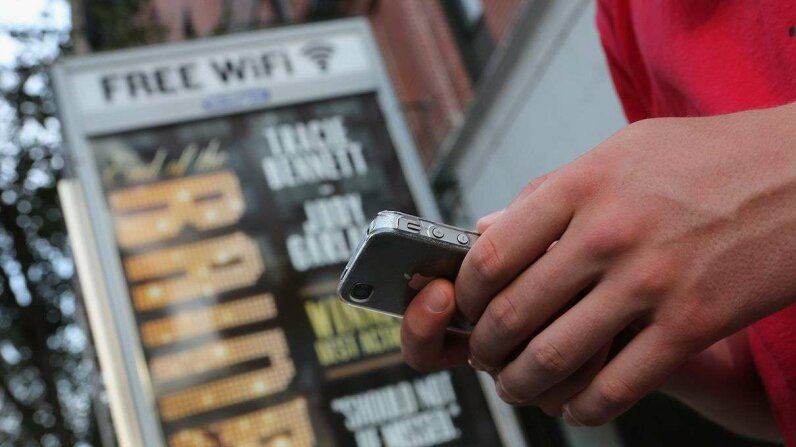 WiFi: Handy but Also Harmful?  Carousel: John Moore/Getty Images; Video: HowStuffWorks