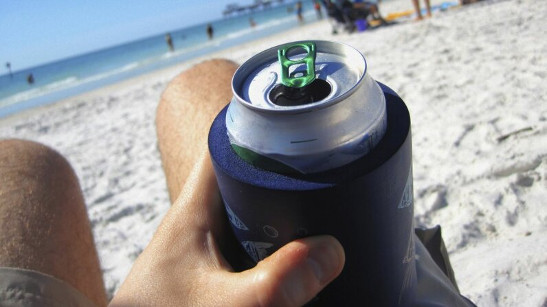 "Did you know that Australians call koozies ""stubby holders""? Jitalia17/Getty Images"