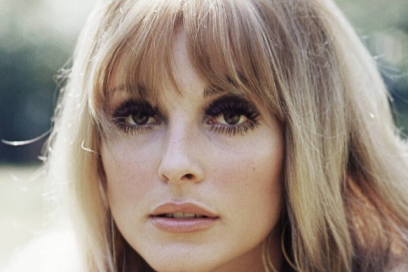 Sharon Tate, circa 1965 Silver Screen Collection/Getty Images