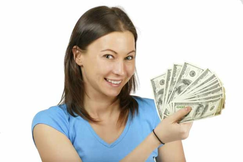 What are some quick and easy ways to snag some dollars?  iStockphoto/Thinkstock