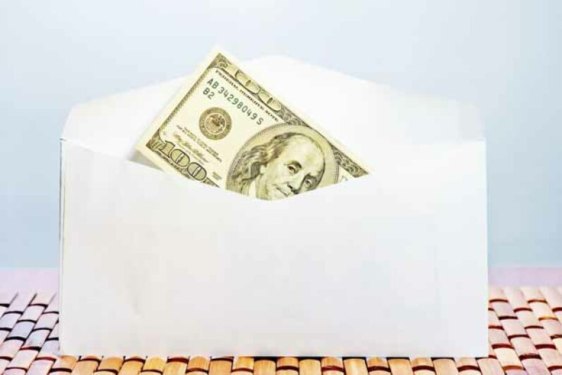 Why should the utility be holding your money when you really need it? Get it back! iStockphoto/Thinkstock