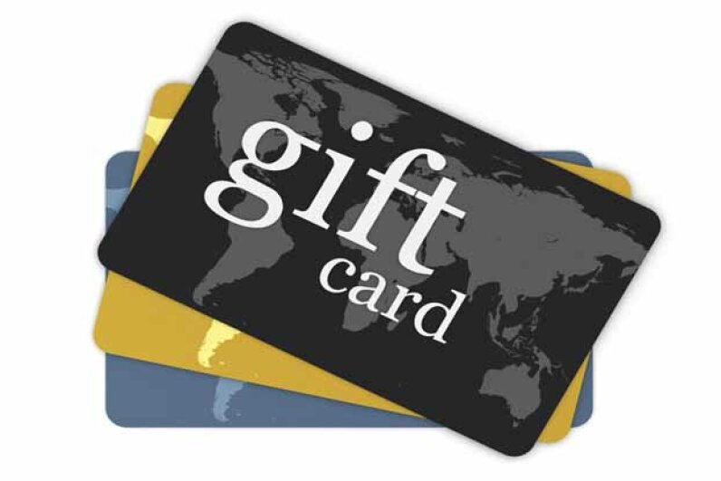 Put those gift cards from stores you don't like to work: Sell them to a company that will give you cash for them. iStockphoto/Thinkstock