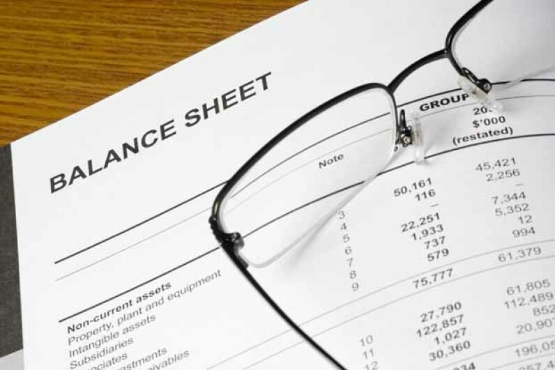 Learning how to read and understand the different financial statements in an earnings report can help you decide if an investment is worth the risk. iStockphoto/Thinkstock