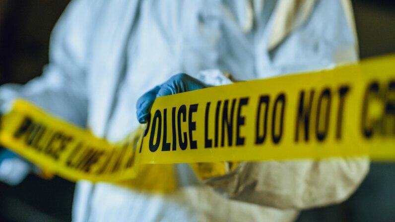 murder serial killer