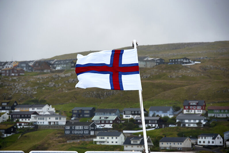 The Faroe Islands are basically in an overly controlling relationship with Denmark. Feifei Cui-Paoluzzo/Getty Images