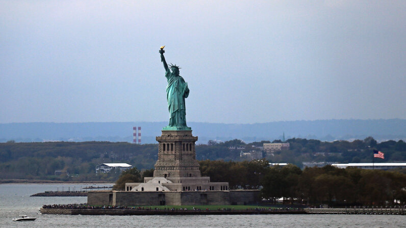 20 Statue Of Liberty Facts Howstuffworks