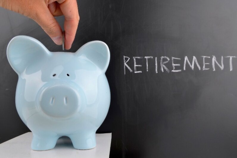 Married couples get some major benefits when it comes to retirement savings. © s-c-s/iStockphoto