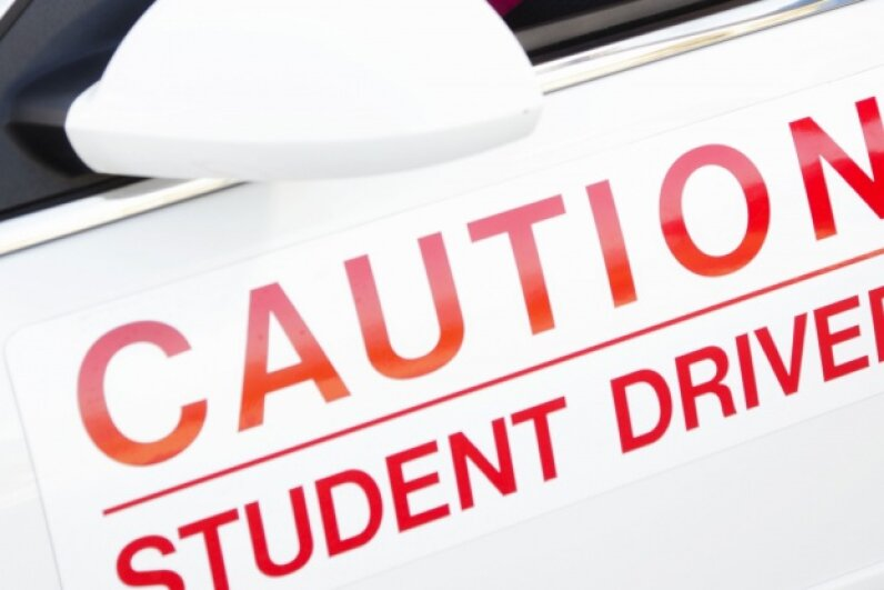 Driver's education might not be the best choice for every teen driver. It's also worth looking into classes for higher-level drivers. ©iStock/Thinkstock