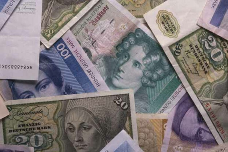 There is no single international database for unclaimed money, but many individual countries have searchable Web sites to locate forgotten loot. Ingram Publishing/Thinkstock