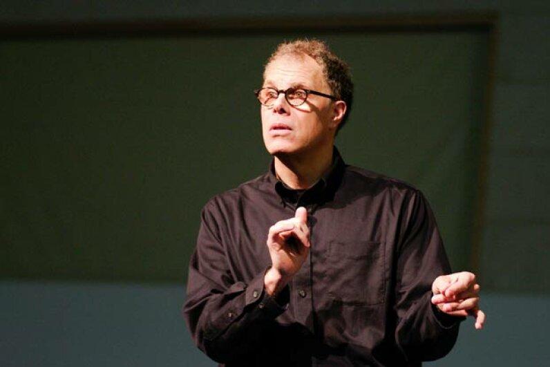 Michael fosberg