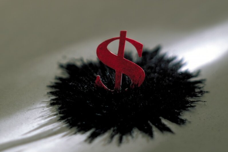 Edison saw dollar signs in magnets. Unfortunately, that didn't pan out financially.  Jupiterimages/Photos.com/Thinkstock