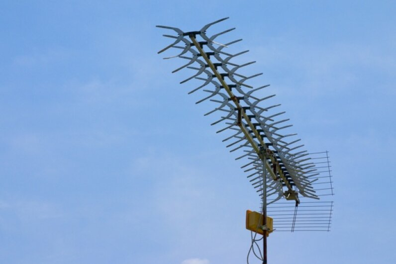 Could ultra-high frequency channels be the answer to expanding WiFi signals? MyLoupe/UIG Via Getty Images