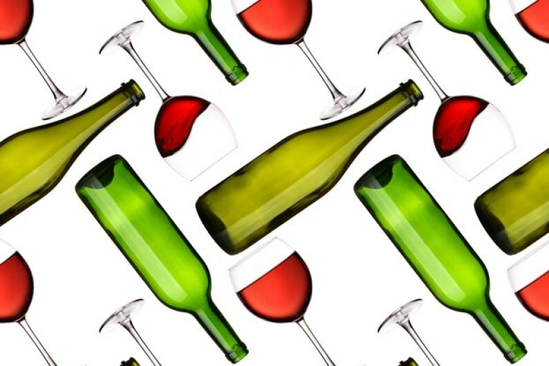 What have been some of the best innovations in winemaking? Zoonar/Thinkstock
