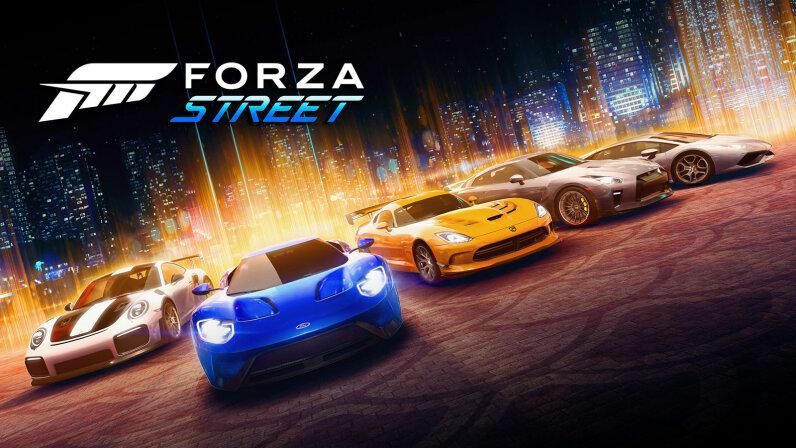 Forza, Xbox