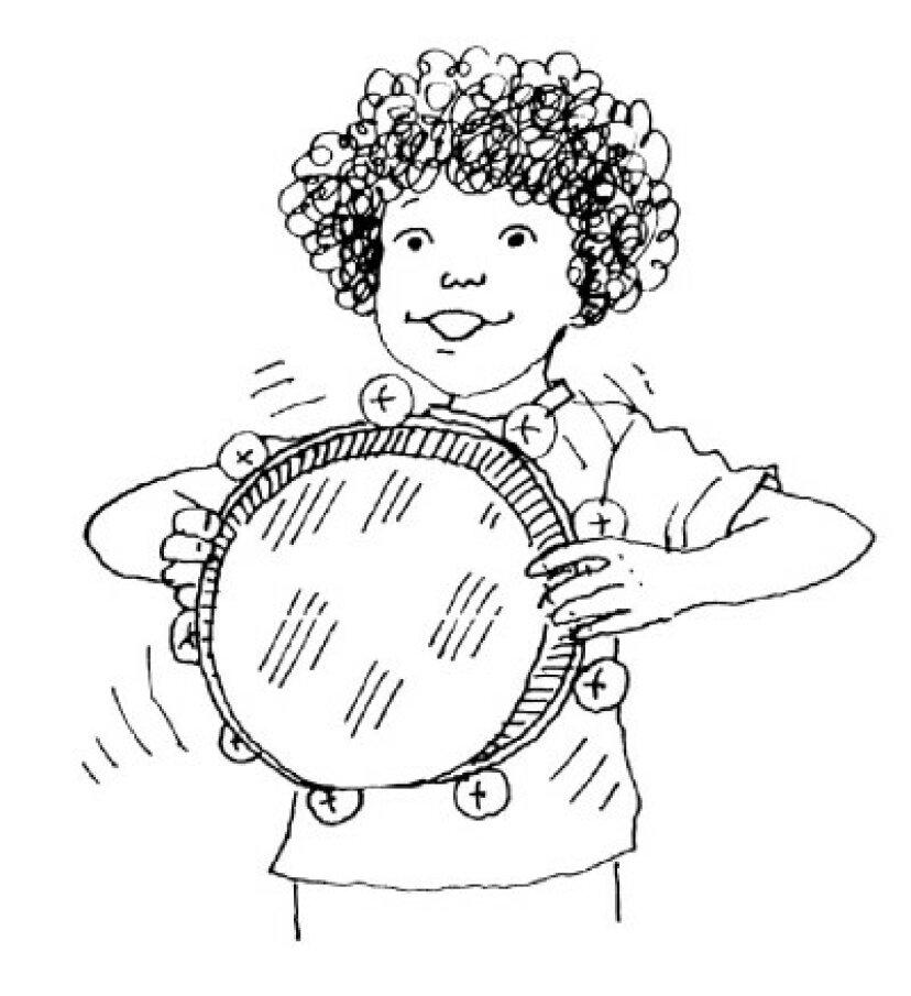 子供のための楽器の作り方