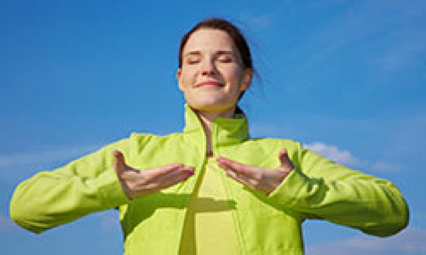 ヨガで呼吸することの重要性は何ですか?