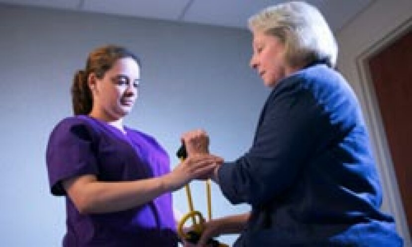 関節炎を持つ人々のためのトップ10のエクササイズ