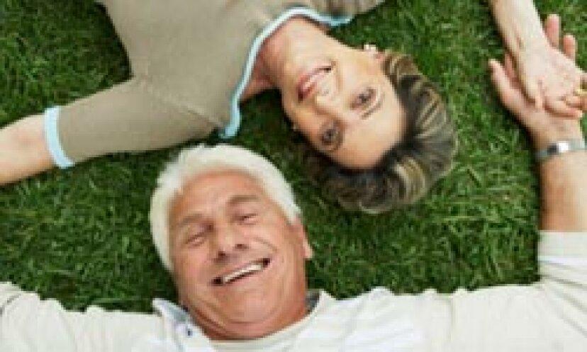 引退したカップルのための10のビジネスアイデア