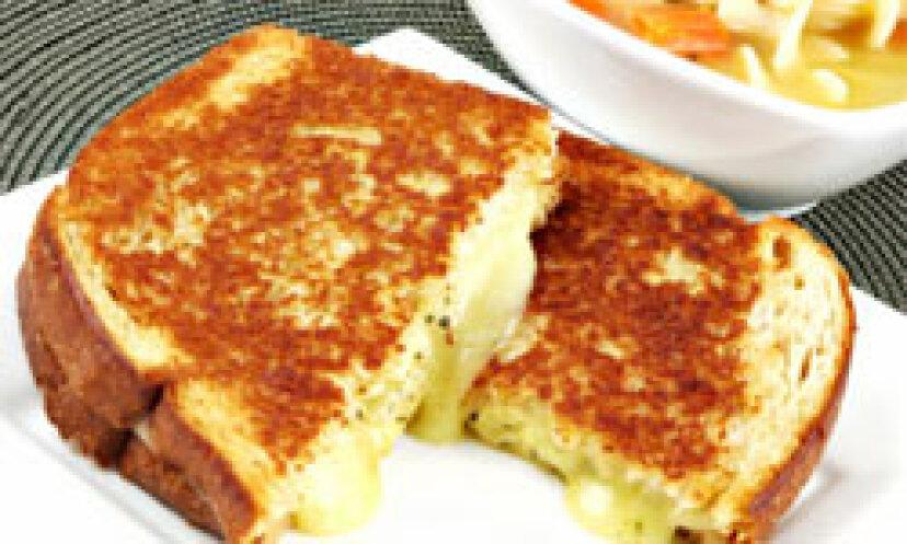 グリルドチーズサンドイッチを作るための5つのヒント