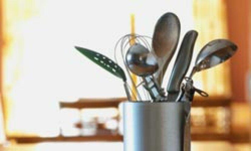トップ10の必須の調理器具