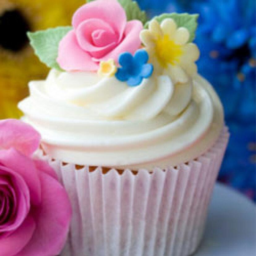 10の素晴らしいカップケーキとフロスティングの組み合わせ