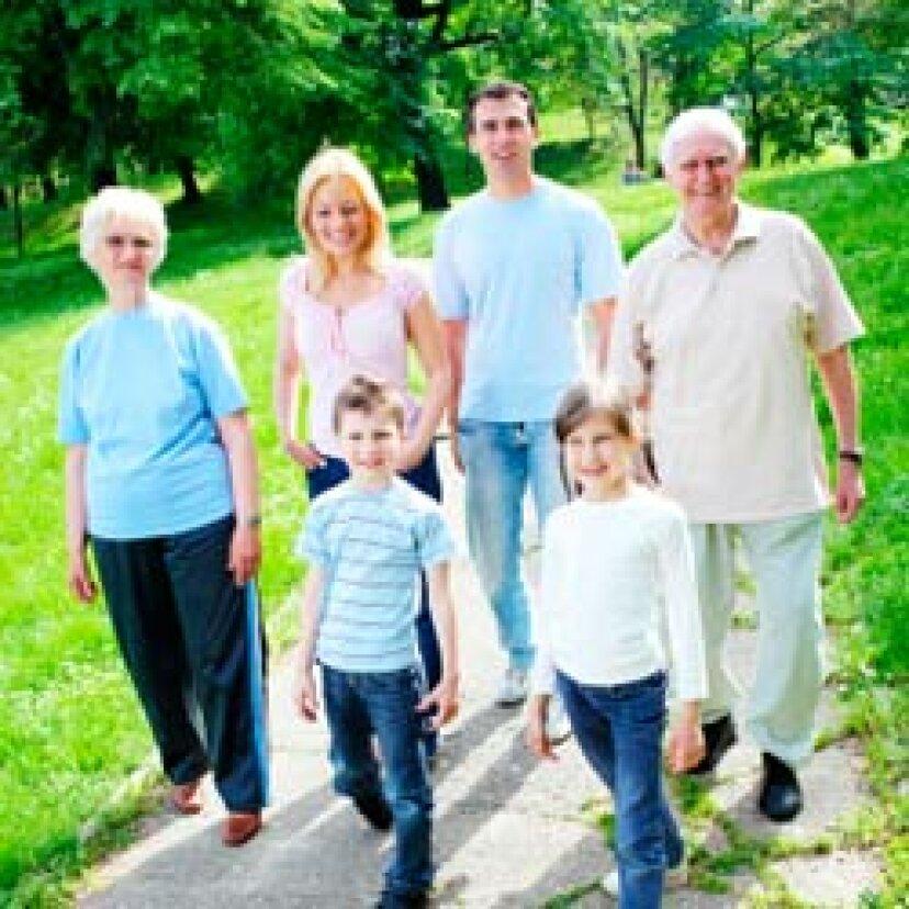 公園でできる10の家族で楽しめるアクティビティ