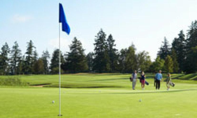 10の素晴らしいゴルフイベントのアイデア