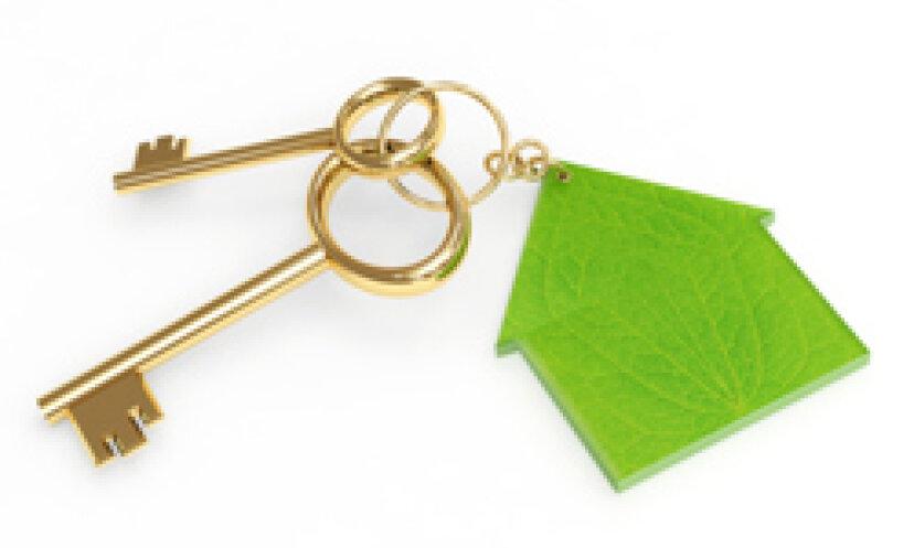 住宅建築におけるトップ10のグリーンアドバンス