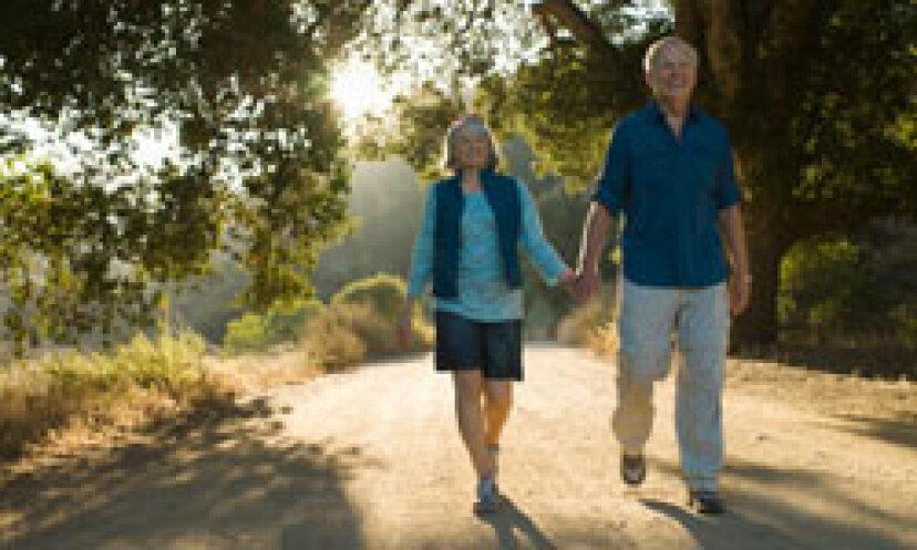 高齢者のための10の影響の少ないエクササイズ