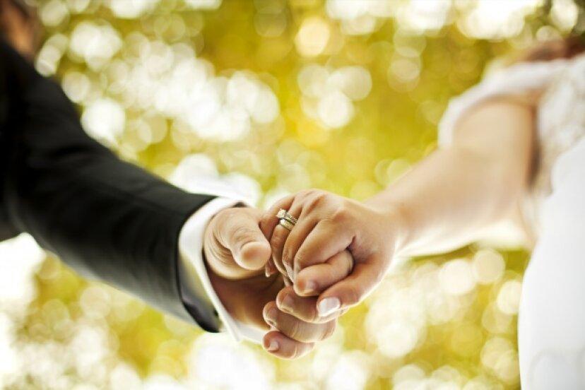 トップ10の結婚神話