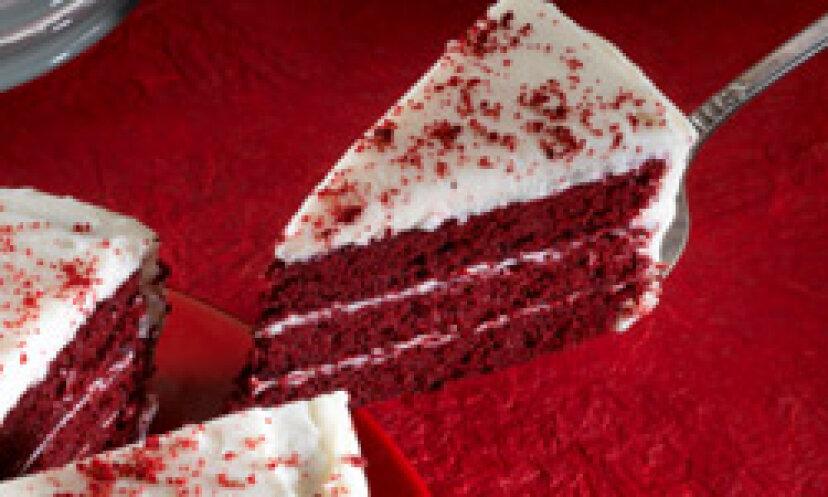 ケーキを焼くための10の必需品