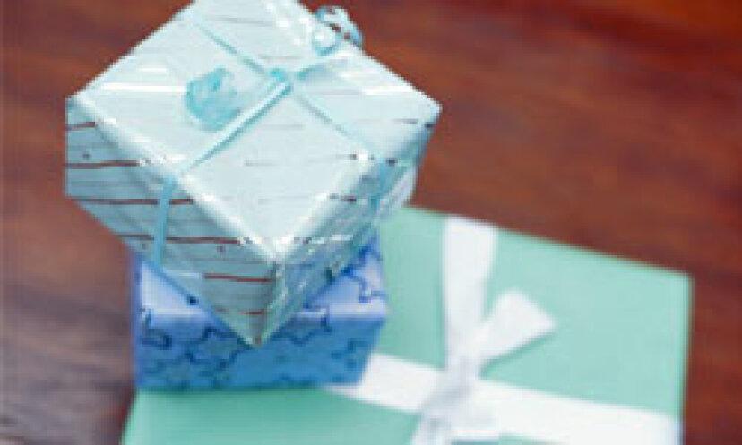 花嫁が受け取ったとは信じられない10のとんでもない贈り物