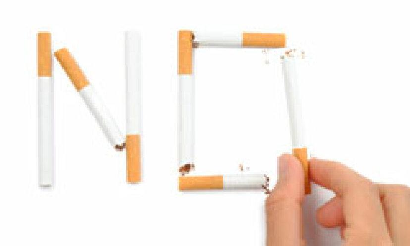 あなたが喫煙をやめるのを手伝いたい10の組織
