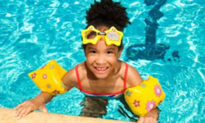 子供のための10の夏の安全のヒント