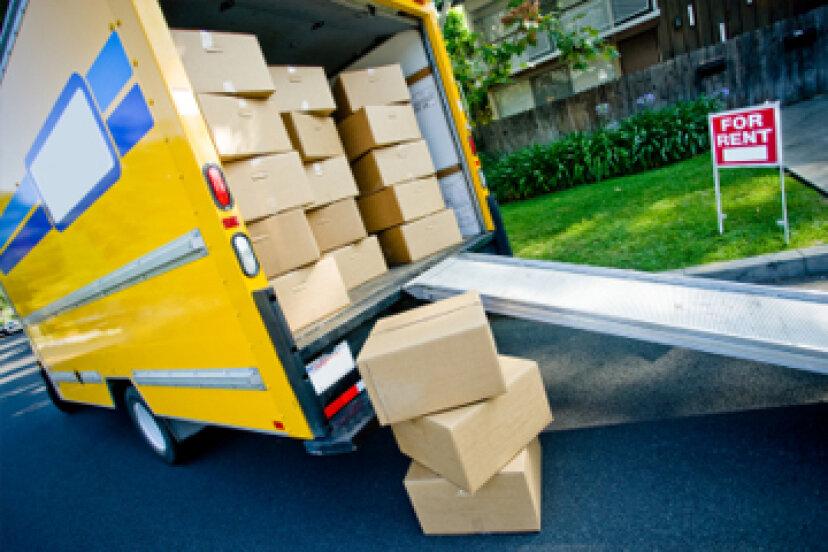プロの引っ越し業者を雇うための10のヒント